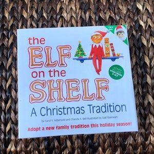 The Elf on the Shelf (Boy)